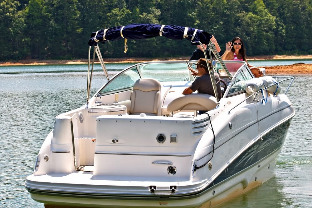 boat insurance in North Haven STATE | Trager Reznitsky Insurance
