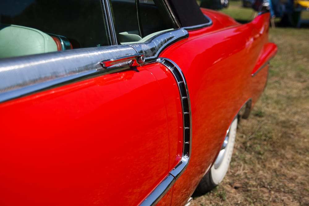 collector car insurance in North Haven STATE | Trager Reznitsky Insurance
