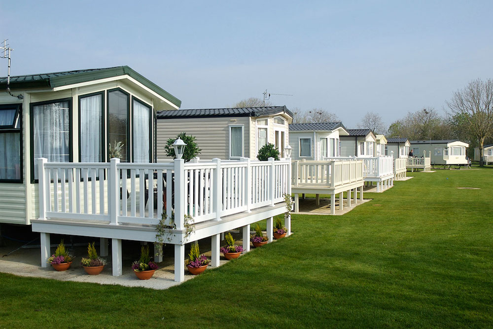 mobile home insurance in North Haven STATE | Trager Reznitsky Insurance
