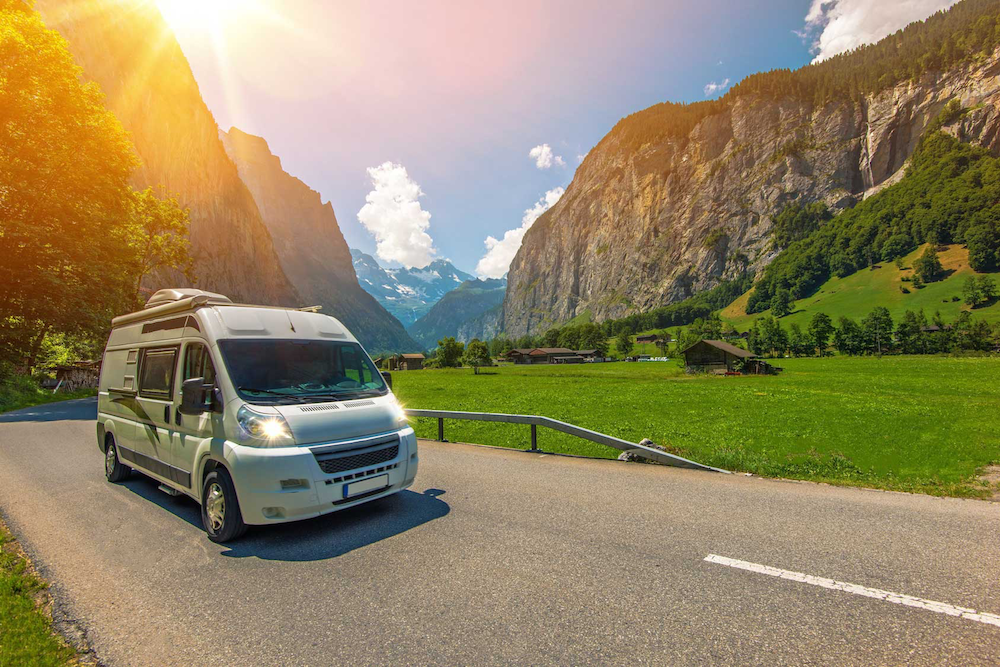 rv insurance in North Haven STATE | Trager Reznitsky Insurance