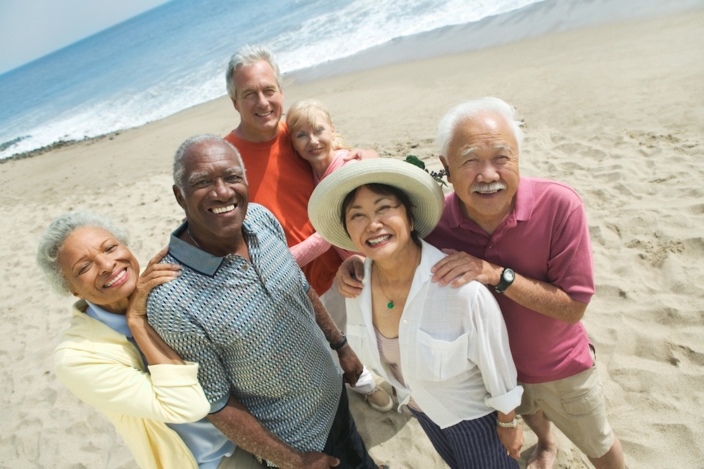 senior insurance in North Haven STATE | Trager Reznitsky Insurance