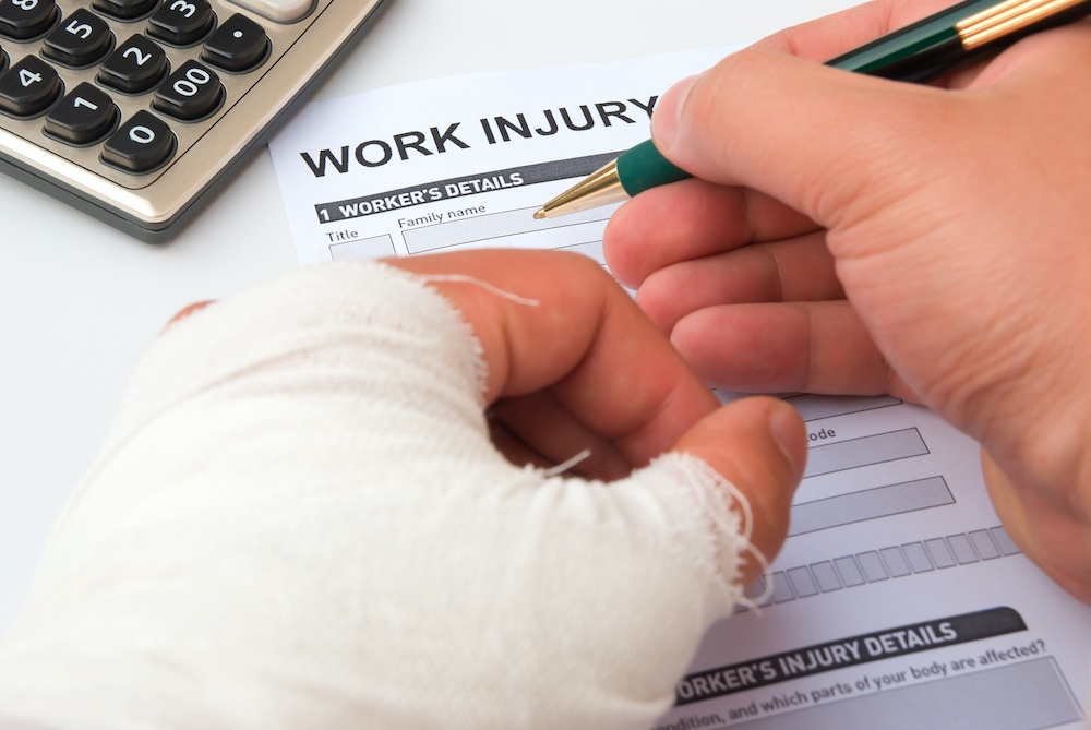 workers comp insurance in North Haven STATE | Trager Reznitsky Insurance